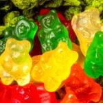 Les nombreuses raisons pour lesquelles les bonbons gélifiés font les meilleurs comestibles | Commander Weed En Ligne  | CANADA