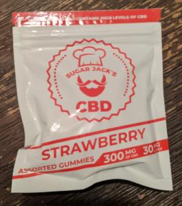 Herbapproach CBD gummies